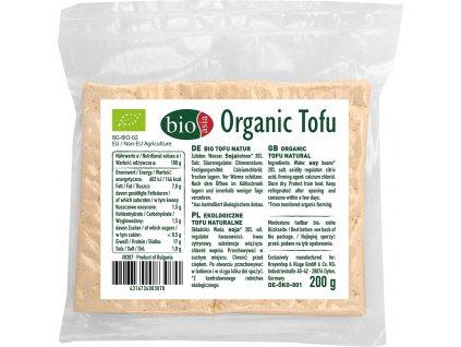 bioasia organic tofu 200g