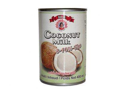 suree kokosove mleko 8 10 400ml