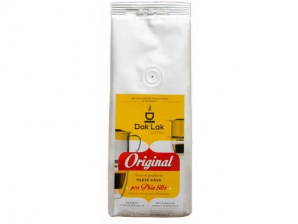 dak lak original pro phin filtr mleta kava 250g