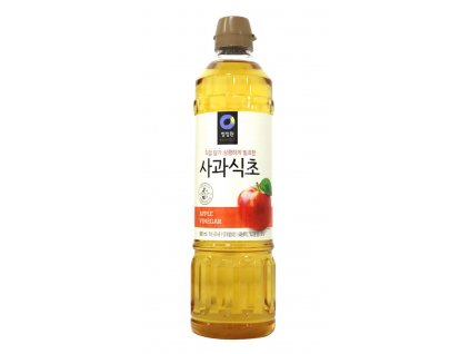 chungjungwon korejsky jablecny ocet 900ml