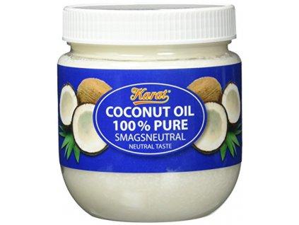 kokosovy olej cisty 100