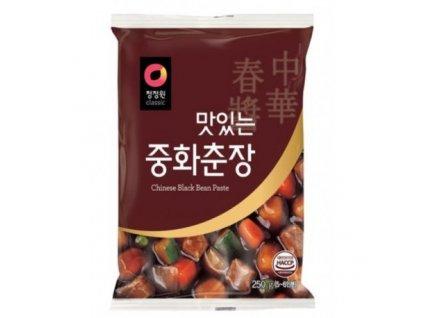 daesang jajjang korejska cerna pasta 250g