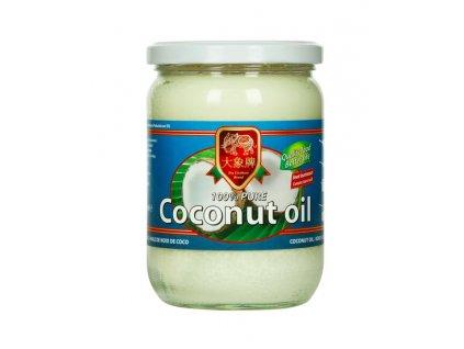 big elephant kokosovy olej 500ml