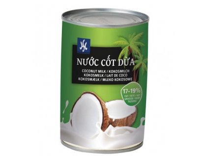 hs kokosove mleko 17 19 400ml