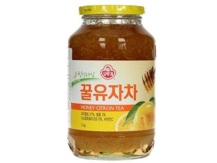 ottogi korejsky caj citron s medem 1kg