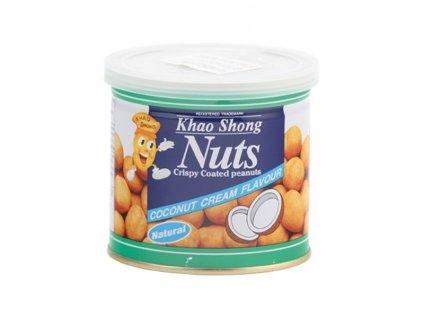 khao shong prazene arasidy v kokosovem testicku 185g