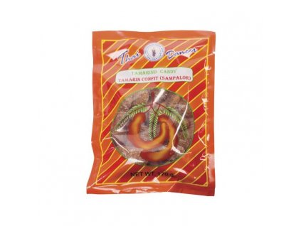 tamarindove bonbony 170g