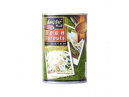 Exotic Food nakládané sójové výhonky v nálevu 400g