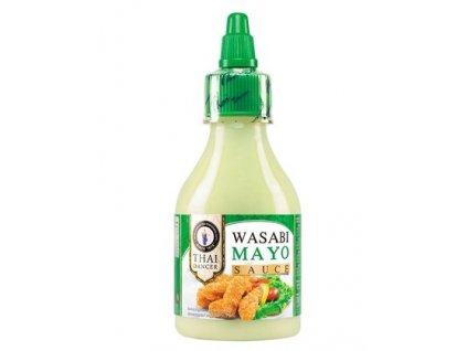 thai dancer wasabi mayo omacka 200ml