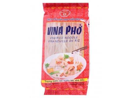 VINA Pho rýžové nudle 400g