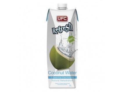 ufc kokosova voda 100 1l