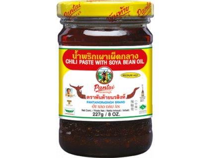 pantai thajska chilli pasta s krevetami 227g