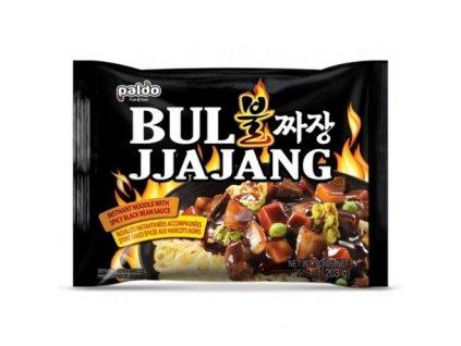 paldo bul jjajang instantni smazene nudle 203g