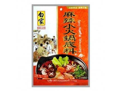 Baijia kořenící základ na Hot Pot 200g