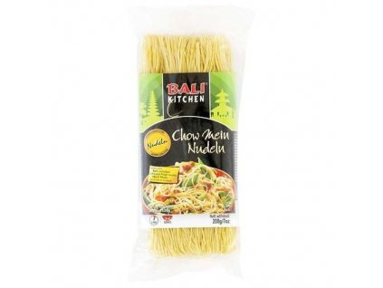 bali kitchen chow mien nudle 200g