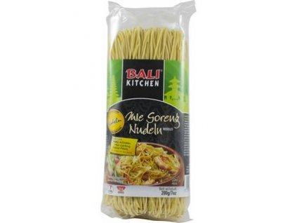 bali kitchen bami goreng nudle 200g