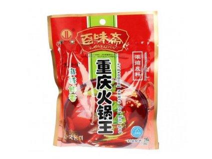 baiweizhai palive secuanske koreni na hot pot 200g
