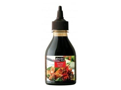 exotic food teriyaki omacka 200ml