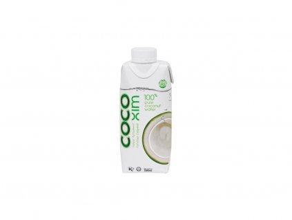 Cocoxim kokosová voda 100% 330ml
