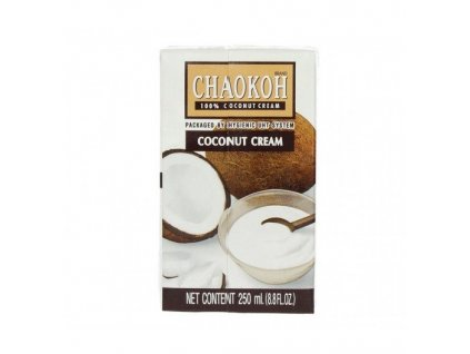 chaokoh kokosovy krem 250ml
