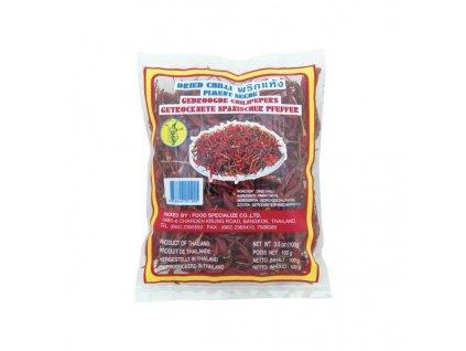 chilli papricky cele susene 100g