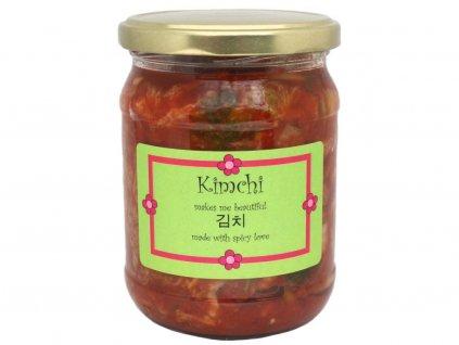 21500 kimchi 300g kimchi love nugatu