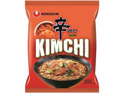 NongShim nudle Kimchi 120g