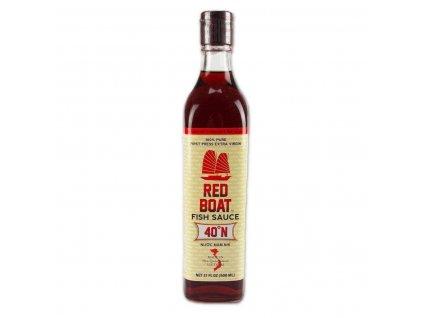 Red Boat Premium rybí omáčka Phu Quoc 500ml