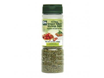 dh foods smes solene chilli krevety 120g