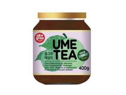 4937 allgroo ume tea 400g