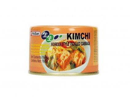 Kimchi fermentovaná zelenina 160g