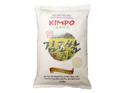 kimpo calrose sushi ryze 4 5kg