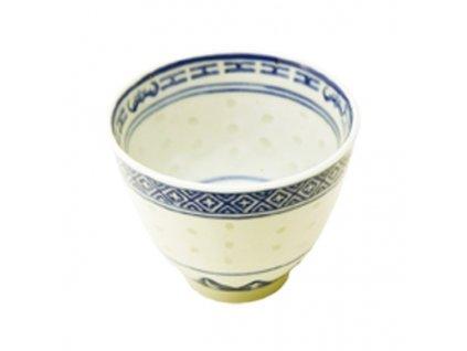 cajovy salek z ryzoveho porcelanu