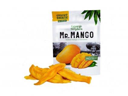Mr. Mango sušené mango 40g - SLEVA