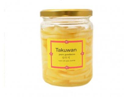 Takuwan 450g