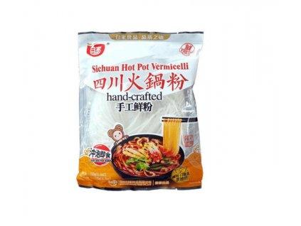 Baijia Hot Pot nudle 188g