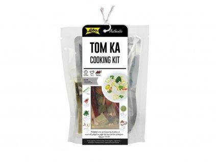 Sada na přípravu polévky Tom Kha 260g