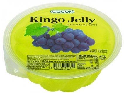 cocon pudding grape 420g