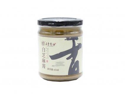 Sanfeng sezamová pasta (Tahin) 454g