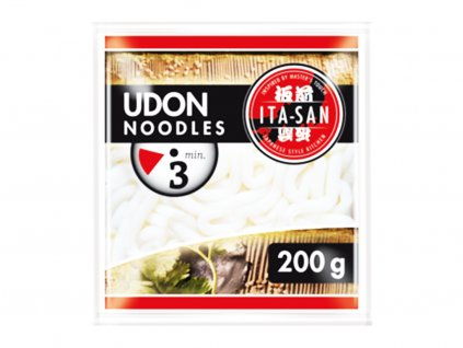 itasan udon 200g