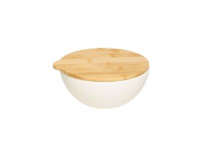 bambusova miska s vikem mala