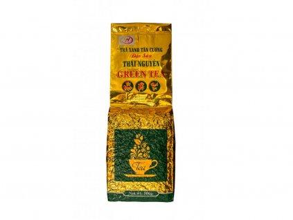 Thai Nguyen zelený čaj sypaný Premium 500g