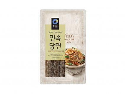 Chungjongwon nudle ze sladkých brambor 300 g