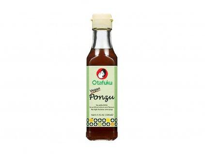 otafuku ponzu vegan soy sauce with citrus juice 195ml