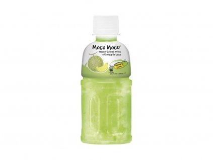 Mogu Mogu žvýkací nápoj meloun 320 ml