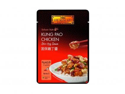 Lee Kum Kee kuřecí kung-pao omáčka 60g