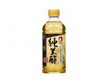 Otafuku japonský ocet na sushi 4,5% (Junmai Su) 500ml