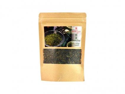 Tian Hu Shan Sencha čaj sypaný 100g