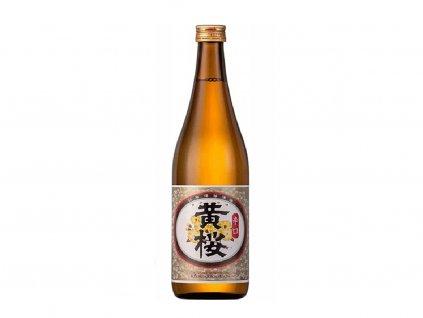 kizakura sake karakuchi dry sake 14 vol 750ml