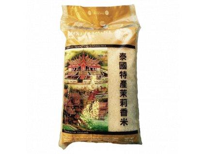 thai jasmine jasminova ryze 1kg